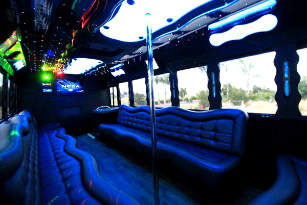 40 person party bus milwaukee
