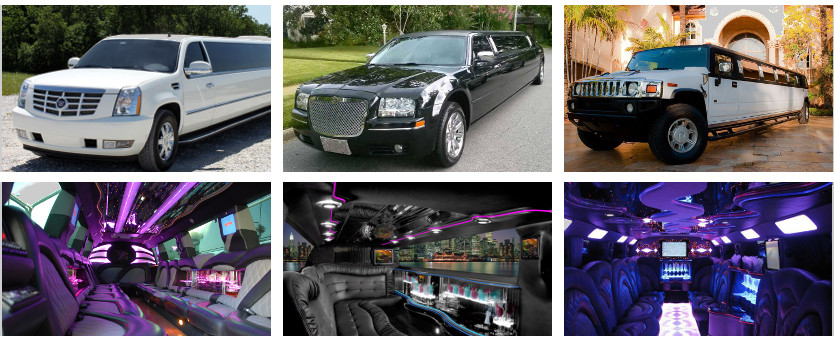 limo service milwaukee