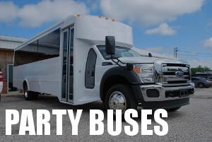 partybus milwaukee