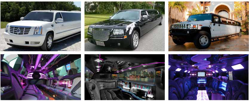 Prom & Homecoming Party Bus Rental milwaukee