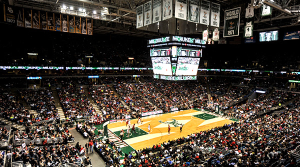 BM Bradley Center Limo Serivce